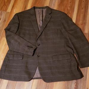 Pronto Uomo Platinum sport coat